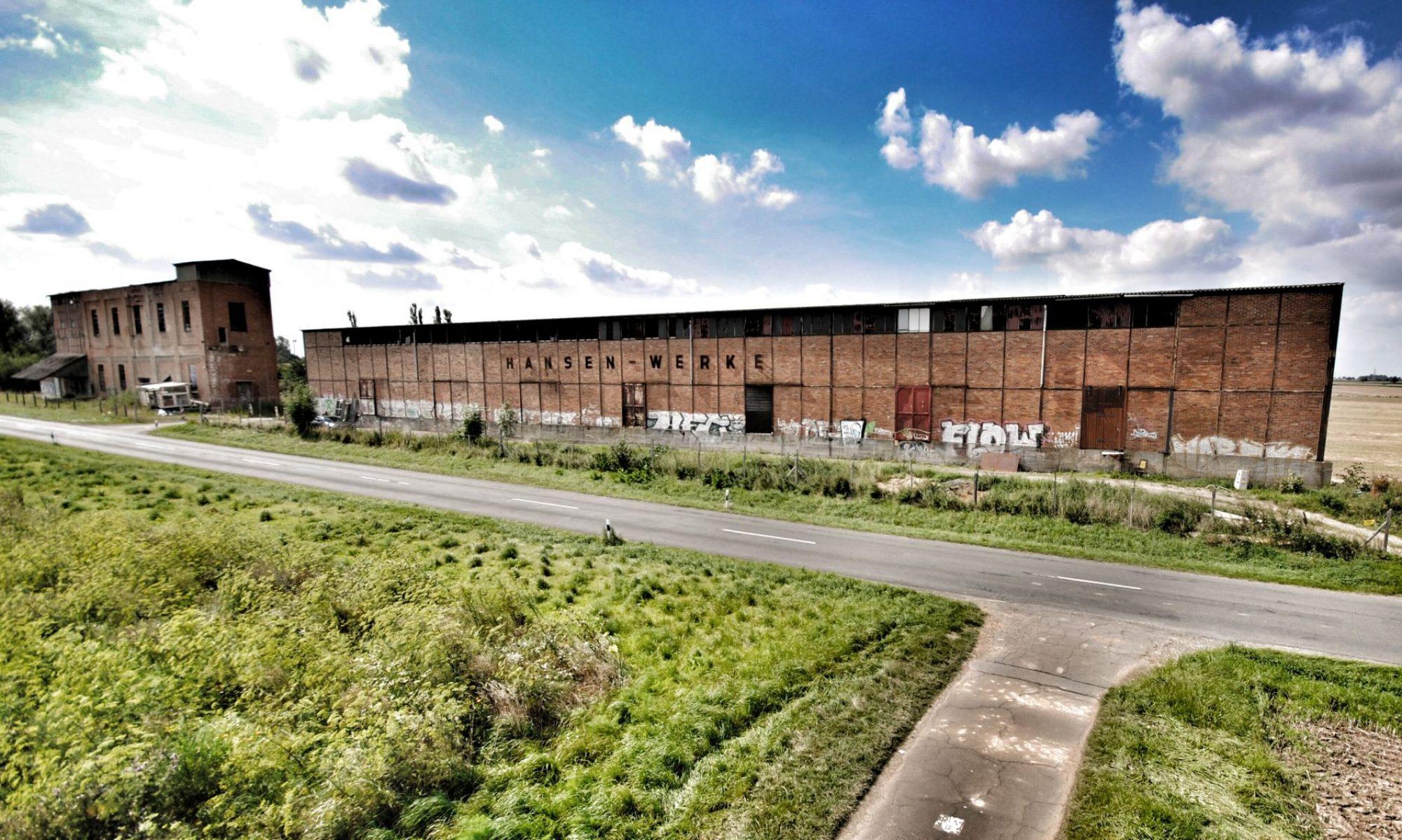 Projekt Hansen-Werke